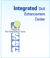 iSEC - Integrated Skill Enhancement Center